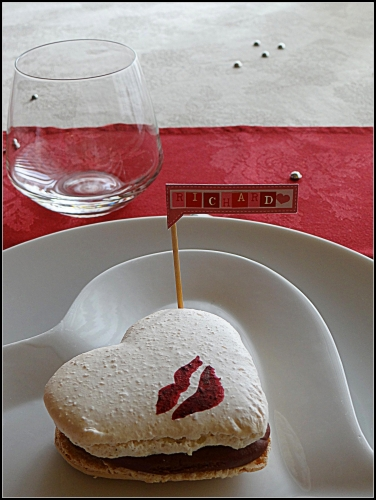 scrap,dt,table,déco,carte,st valentin,dt infocrea