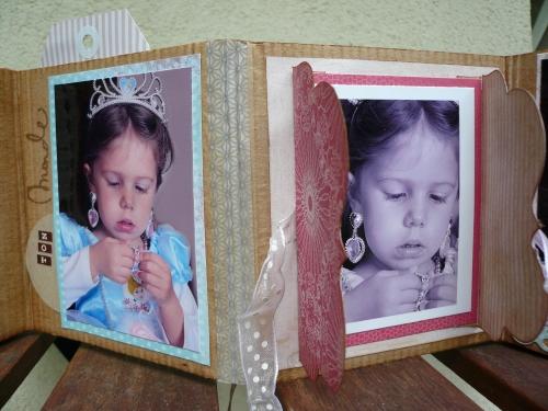 scrap,mini,princesse,papiers de pandore